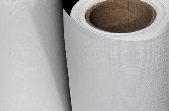 20 - 50% Elongation Synthetic Filter Fabric , Polyamide Filter Cloth Top Grade