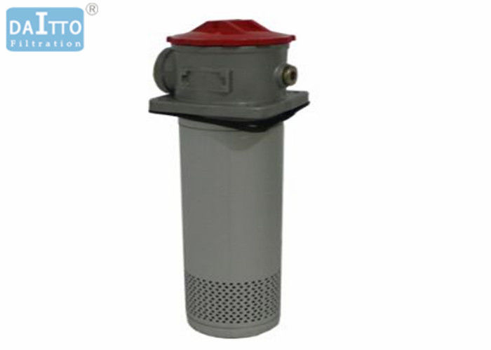 ISO Standard Hydraulic Filter Element , Lube Oil Filter Element ARF Return Filter Series