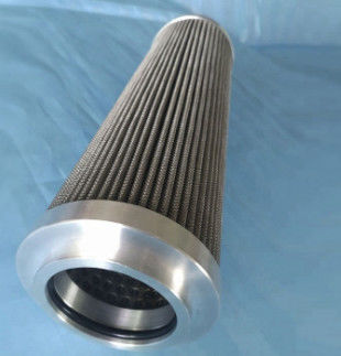 New Synthetic Media Hydraulic Filter Element Custom Filter Elements Glass Fiber